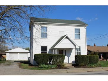Photo one of 209 Avon Ave Plainfield IN 46168 | MLS 21777615
