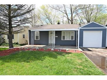 Photo one of 506 S Arlington Ave Indianapolis IN 46219   MLS 21777677