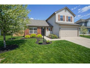 Photo one of 18539 Harvest Meadows E Dr Westfield IN 46074 | MLS 21777706