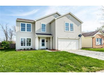 Photo one of 9110 Centenary Ct Camby IN 46113 | MLS 21777865