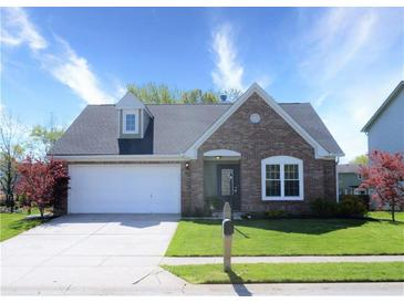Photo one of 12541 Trester Ln Fishers IN 46038 | MLS 21777956