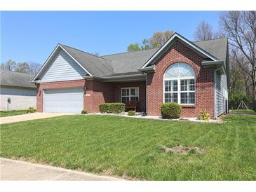 Photo one of 136 Golden Tree Ln Indianapolis IN 46227 | MLS 21778195