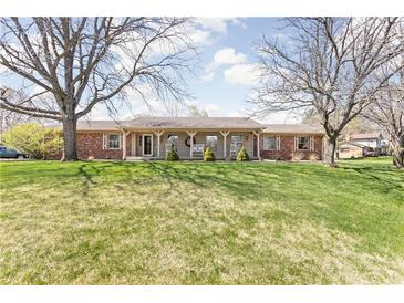 Photo one of 8024 Whitelick Dr Brownsburg IN 46112 | MLS 21778196