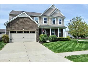 Photo one of 1198 Old Vines Ct Greenwood IN 46143 | MLS 21778262