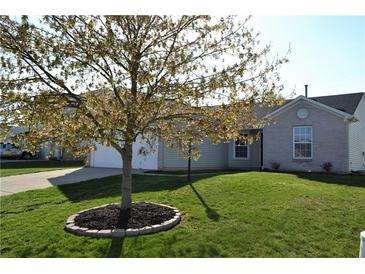 Photo one of 574 Paddlebrook Dr Danville IN 46122 | MLS 21778271