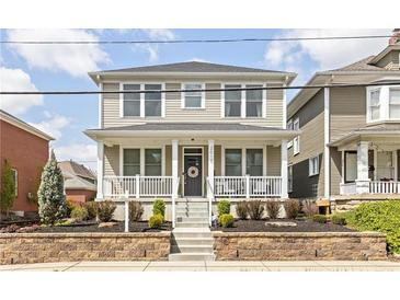 Photo one of 2010 N Talbott St Indianapolis IN 46202 | MLS 21778338