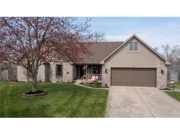 Photo one of 14 Sycamore Ct Brownsburg IN 46112 | MLS 21778371
