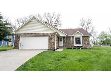 Photo one of 2570 Sheridan Ct Cicero IN 46034 | MLS 21778420