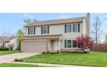 Photo one of 17823 Sundial Dr Westfield IN 46062 | MLS 21778451