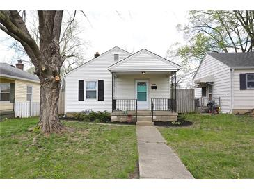 Photo one of 4638 Farrington Ave Indianapolis IN 46201 | MLS 21778538