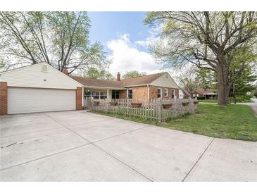 Photo one of 1833 N Spencer Ave Indianapolis IN 46218 | MLS 21778550