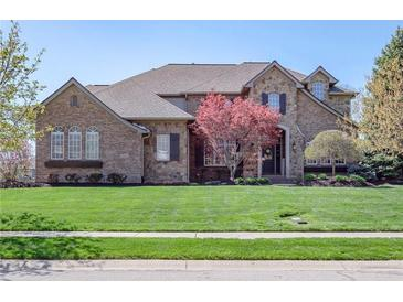 Photo one of 16568 Brookhollow Dr Westfield IN 46062   MLS 21778556