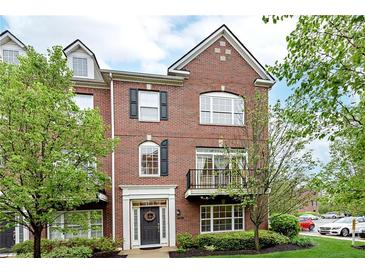 Photo one of 11716 Chant #1 Ln # 1 Zionsville IN 46077 | MLS 21778741
