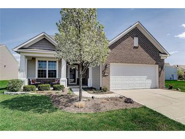 Photo one of 13435 Mosel Ct Fishers IN 46037 | MLS 21778862
