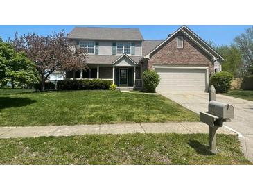 Photo one of 5467 Turfway Cir Indianapolis IN 46228 | MLS 21778973