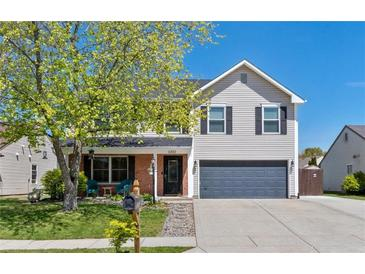 Photo one of 6302 Winslow Dr Indianapolis IN 46237 | MLS 21779076