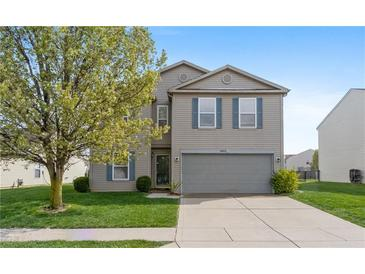Photo one of 9885 Blue Ridge Way Indianapolis IN 46234 | MLS 21779125