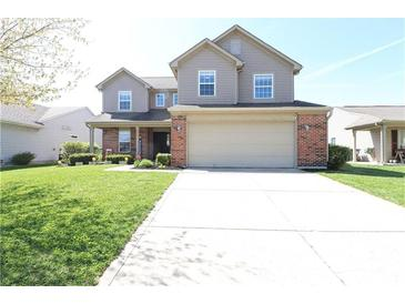 Photo one of 475 Pitch Pine Dr Whiteland IN 46184   MLS 21779205