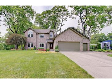 Photo one of 25 Ashbourne Cir Noblesville IN 46060   MLS 21779338