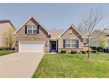Photo one of 15786 Hargray Dr Noblesville IN 46062 | MLS 21779339