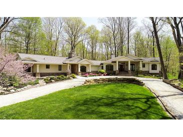 Photo one of 5735 Brookwood Rd Indianapolis IN 46226 | MLS 21779351
