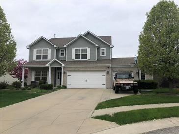Photo one of 1668 Cape Hatteras Brownsburg IN 46112 | MLS 21779362
