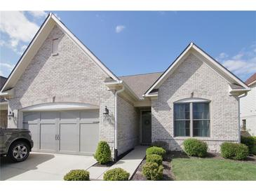 Photo one of 4530 Marigold Ct Greenwood IN 46143 | MLS 21779453