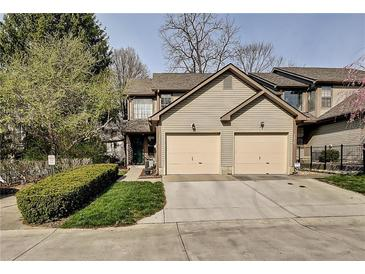 Photo one of 7974 Glen View Dr Indianapolis IN 46236 | MLS 21779459