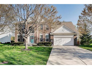 Photo one of 5930 Ramsey Dr Noblesville IN 46062 | MLS 21779478