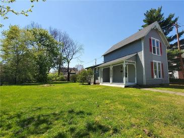 Photo one of 347 W 7Th St Anderson IN 46016 | MLS 21779479