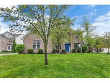Photo one of 19380 Potters Bridge Rd Noblesville IN 46060   MLS 21779505