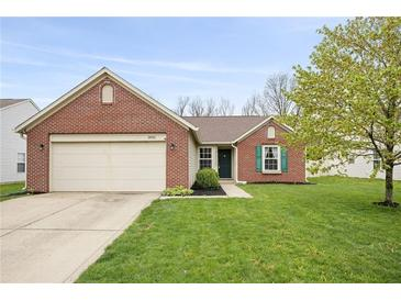 Photo one of 2842 Addison Meadows Ln Indianapolis IN 46203 | MLS 21779509