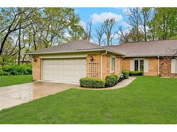Photo one of 5220 Fawn Hill Ter Indianapolis IN 46226 | MLS 21779559
