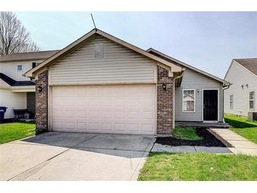 Photo one of 6381 River Valley Way Indianapolis IN 46221 | MLS 21780637