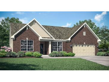 Photo one of 6678 Apperson Dr Noblesville IN 46062 | MLS 21780645