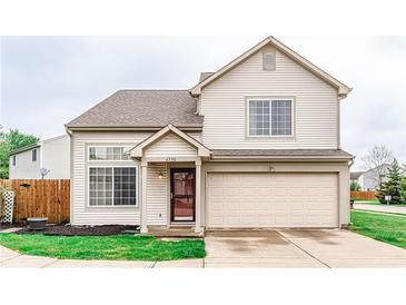 Photo one of 6598 Largo Ln Plainfield IN 46168 | MLS 21780668