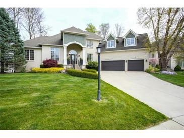 Photo one of 14676 Geist Ridge Dr Fishers IN 46040 | MLS 21780703