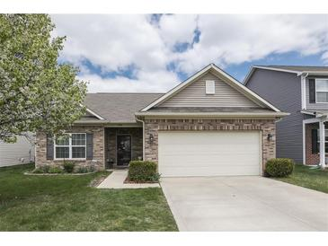 Photo one of 5920 Edelle Dr Indianapolis IN 46237 | MLS 21780710