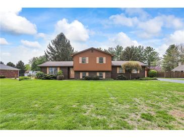 Photo one of 7881 Acre Ln Brownsburg IN 46112 | MLS 21780715