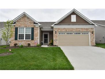 Photo one of 4845 Silverbell Dr Plainfield IN 46168 | MLS 21780752