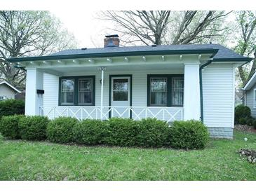 Photo one of 1317 N Riley Ave Indianapolis IN 46201 | MLS 21780790
