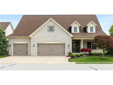 Photo one of 4041 Bayberry Way Greenwood IN 46143 | MLS 21780796