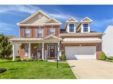 Photo one of 12261 Cricket Song Ln Noblesville IN 46060 | MLS 21780814