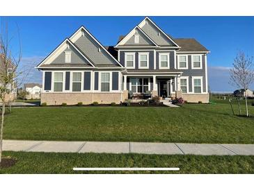 Photo one of 18865 Cherry Grove Ln Noblesville IN 46062 | MLS 21780874