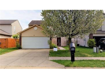 Photo one of 4319 Village Bend Dr Indianapolis IN 46254 | MLS 21780887