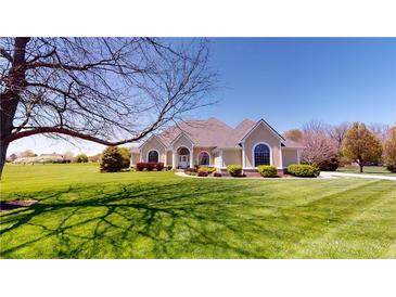 Photo one of 10609 Reel Creek Ln Brownsburg IN 46112 | MLS 21780935