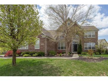 Photo one of 15403 Tabert Ct Fishers IN 46040 | MLS 21780946