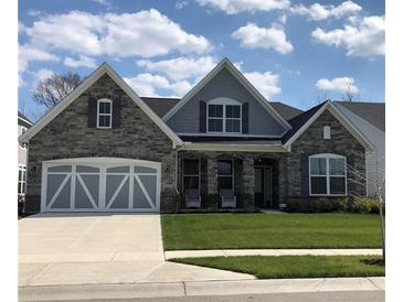 Photo one of 5461 Treeview Ct Noblesville IN 46062 | MLS 21780949
