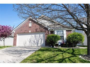 Photo one of 3350 Ashgrove Dr Indianapolis IN 46268 | MLS 21780986