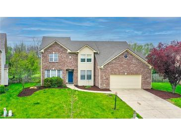 Photo one of 7148 Summer Oak Dr Noblesville IN 46062   MLS 21781044